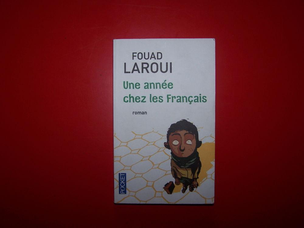 Une année chez les Français 3 Issou (78)