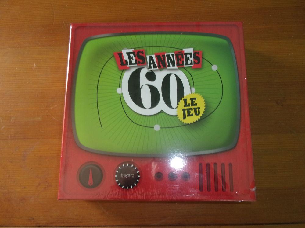 Jeu Les années 60 (Neuf) 26 Ardoix (07)