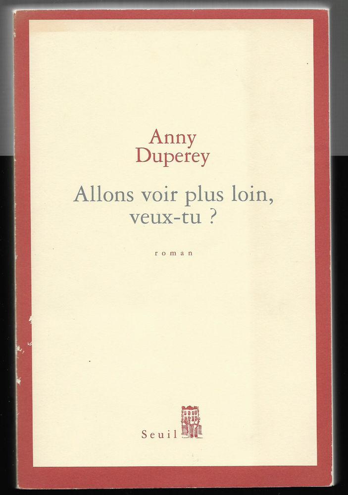 Anny Duperey lot de 4 volumes 10 Martigues (13)