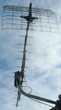 Antenne extérieure de télévision Photos/Video/TV