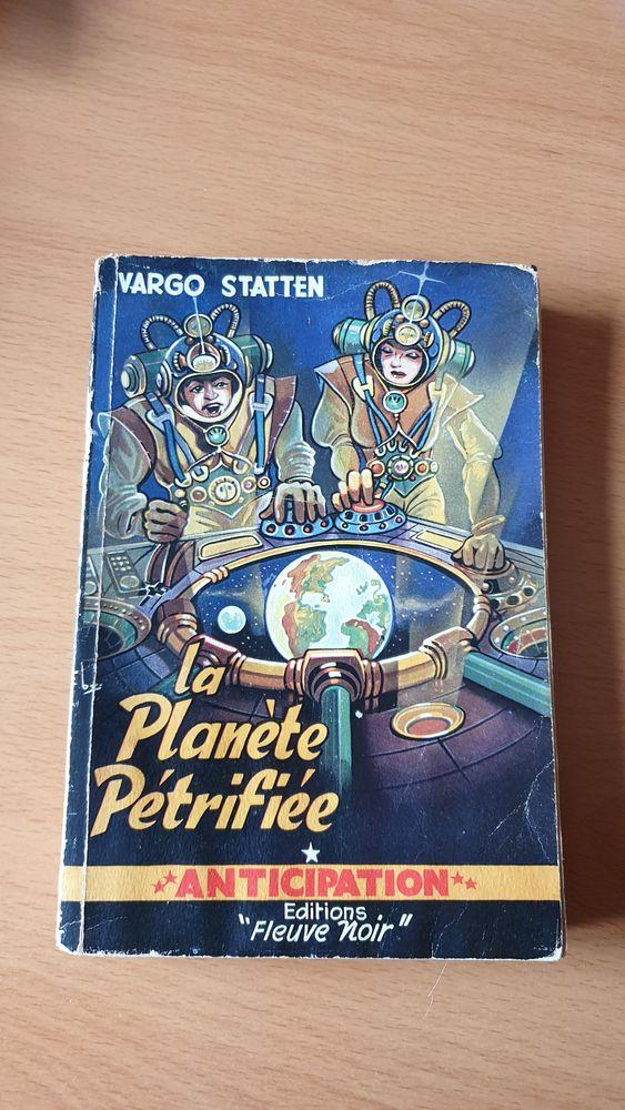 ANTICIPATION n°14 - Vargo STATTEN Livres et BD
