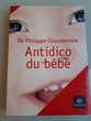 Antidico du bébé Livres et BD
