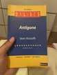 Antigone Occasion Livres et BD