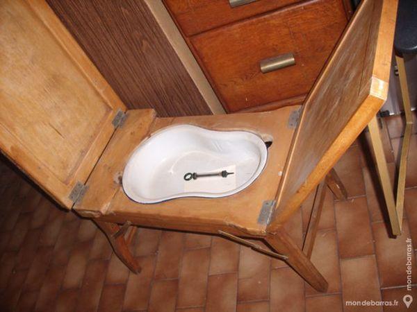 Antiquité : Toilette de voyage 150 Lyon 4 (69)
