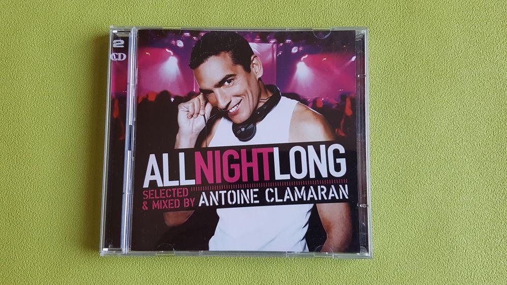 ANTOINE CLAMARAN CD et vinyles