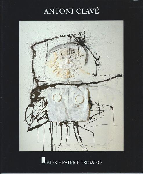 Antoni Clave: collage et  dédicace 400 Lourdes (65)