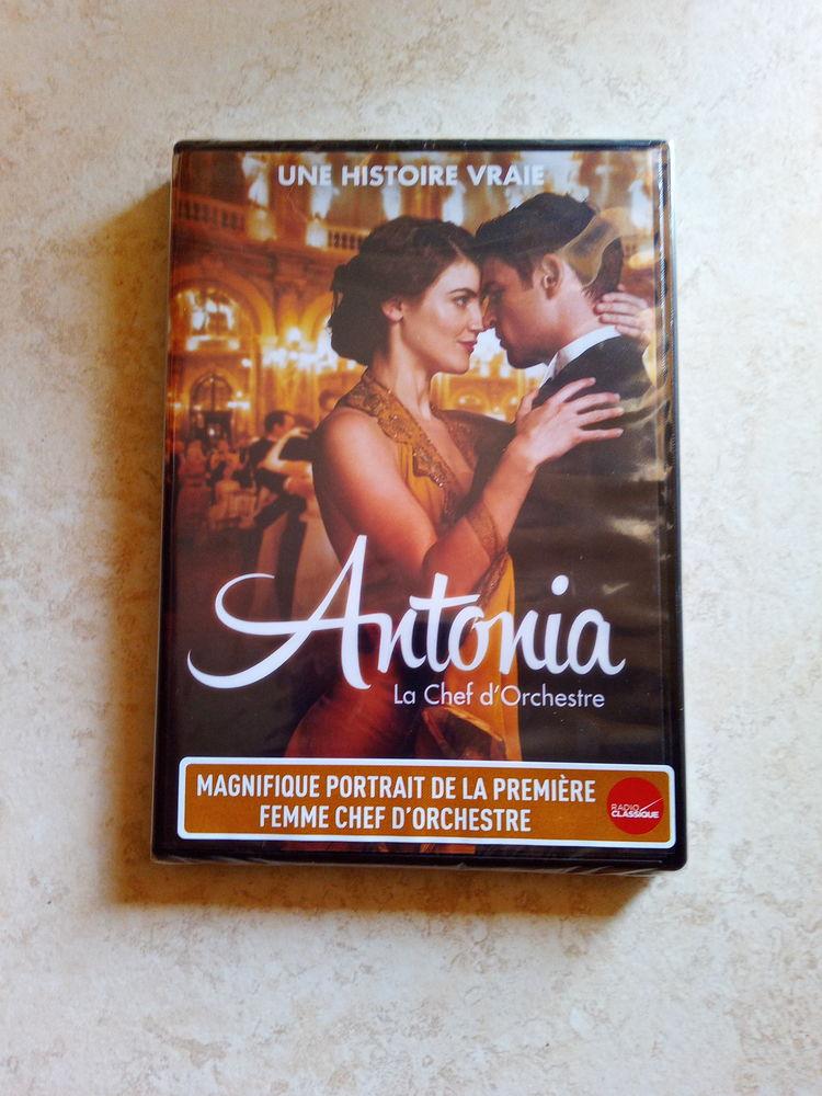 DVD Antonia, La Chef d'Orchestre (Neuf) 17 Ardoix (07)