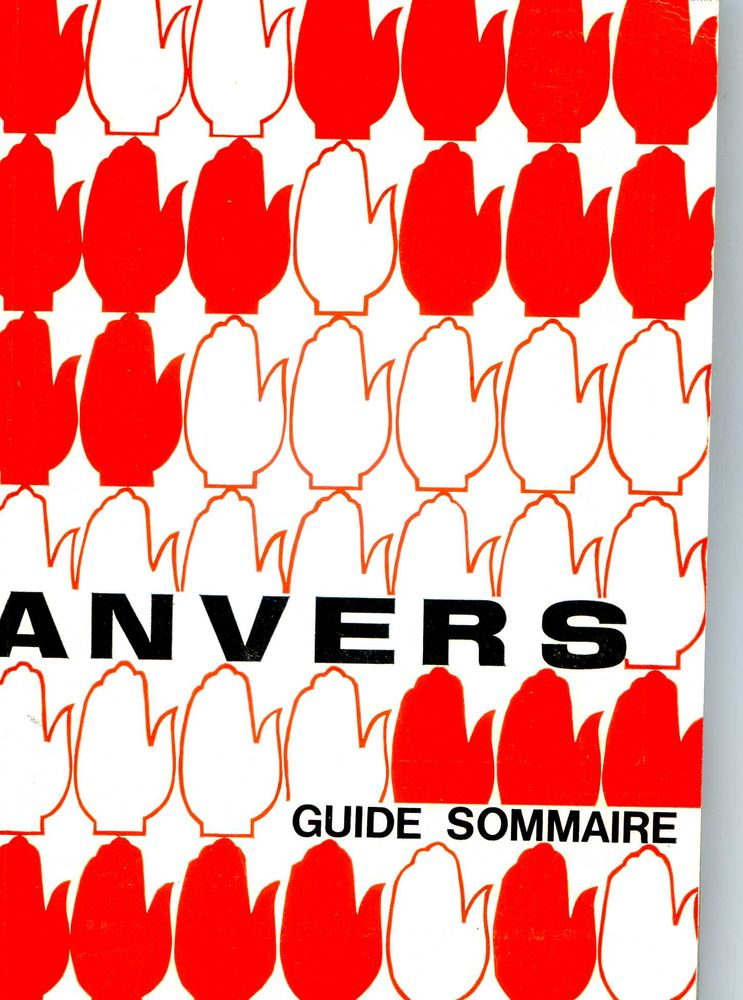 ANVERS - GUIDE  5 Rennes (35)