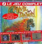 anvil of dawn 5 Septèmes-les-Vallons (13)