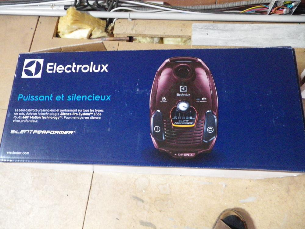 apirateur electrolux 100 Le Mans (72)
