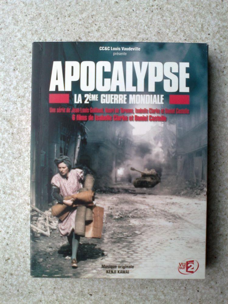 Apocalypse le 2ème guerre mondiale 10 Challans (85)