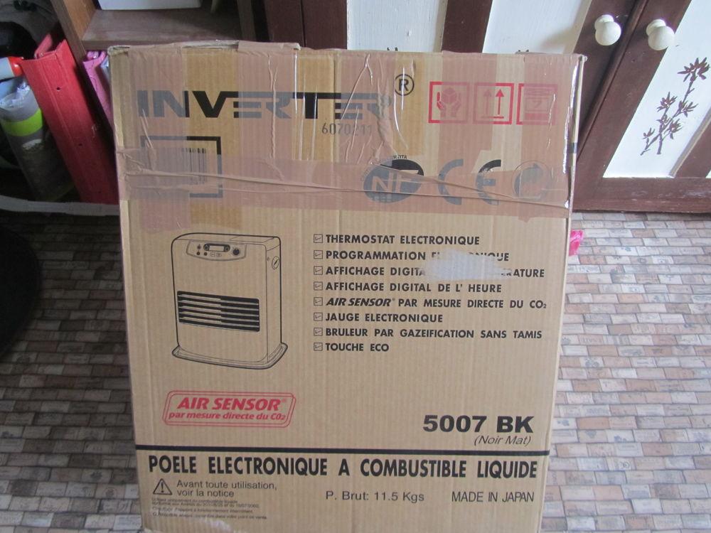 Appareil chauffage elecctrique 0 La Fresnais (35)