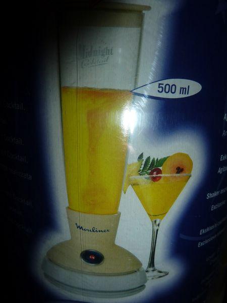 appareil a cocktail moulinex 15 Plérin (22)
