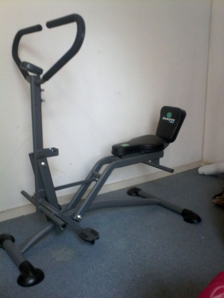 achetez appareil de fitness occasion annonce vente m ru. Black Bedroom Furniture Sets. Home Design Ideas