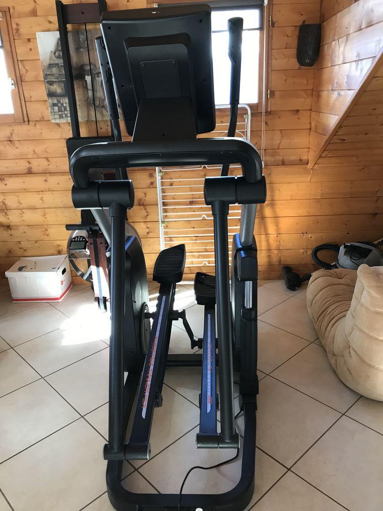 appareil de fitness elliptique nordick track FS5I 0 Annecy (74)