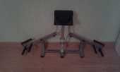 appareil de fitness 30 Sieurac (81)
