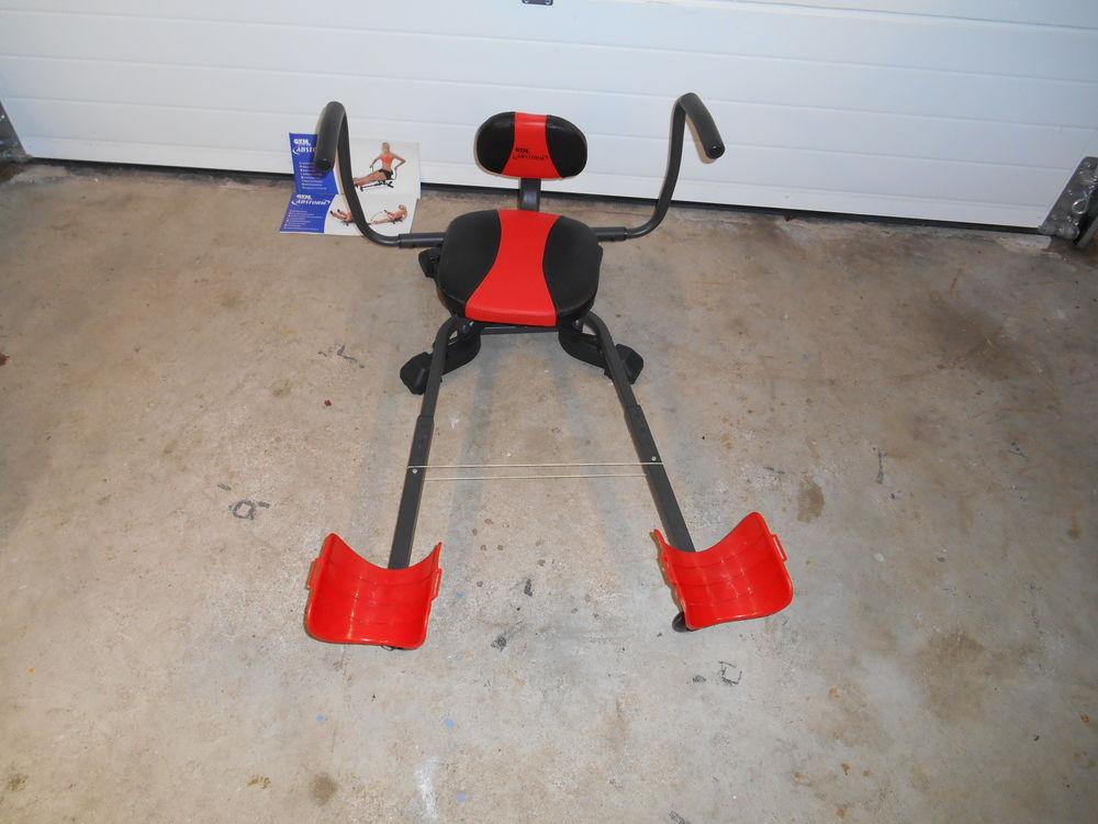 appareil de fitness Sports