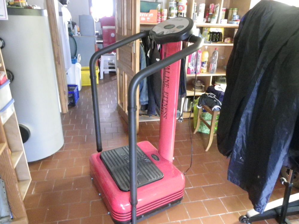 appareil fitness pro 500 Eymet (24)