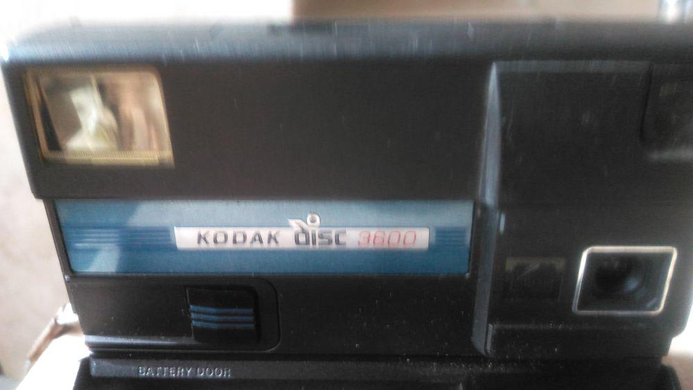 Appareil Kodak disc 15 Orvault (44)