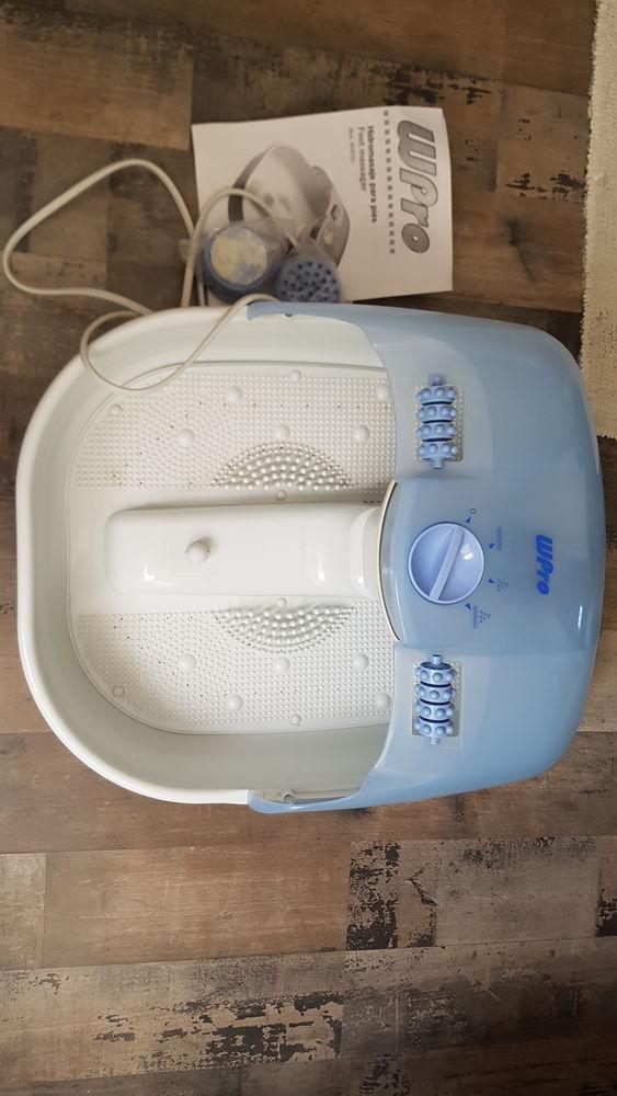 Appareil de massage pour les pieds Electroménager