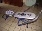 Appareil de musculation pou abdominaux AB Prince Pro. 30 Saint-Nazaire (44)