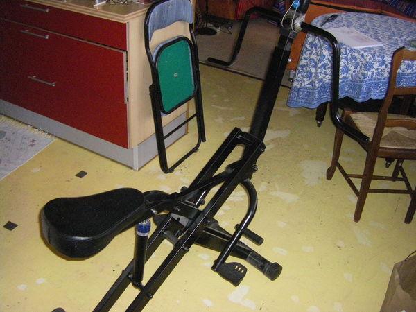 Achetez appareil musculation occasion annonce vente gaillard 74 wb148466807 - Vente appareil musculation ...