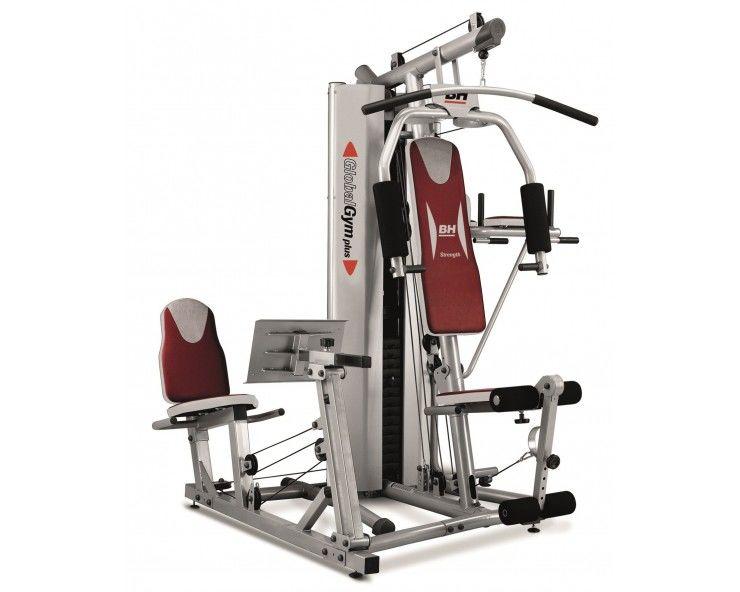 appareil de musculation BH global gym G 152X neuve 0 Moidieu-Détourbe (38)