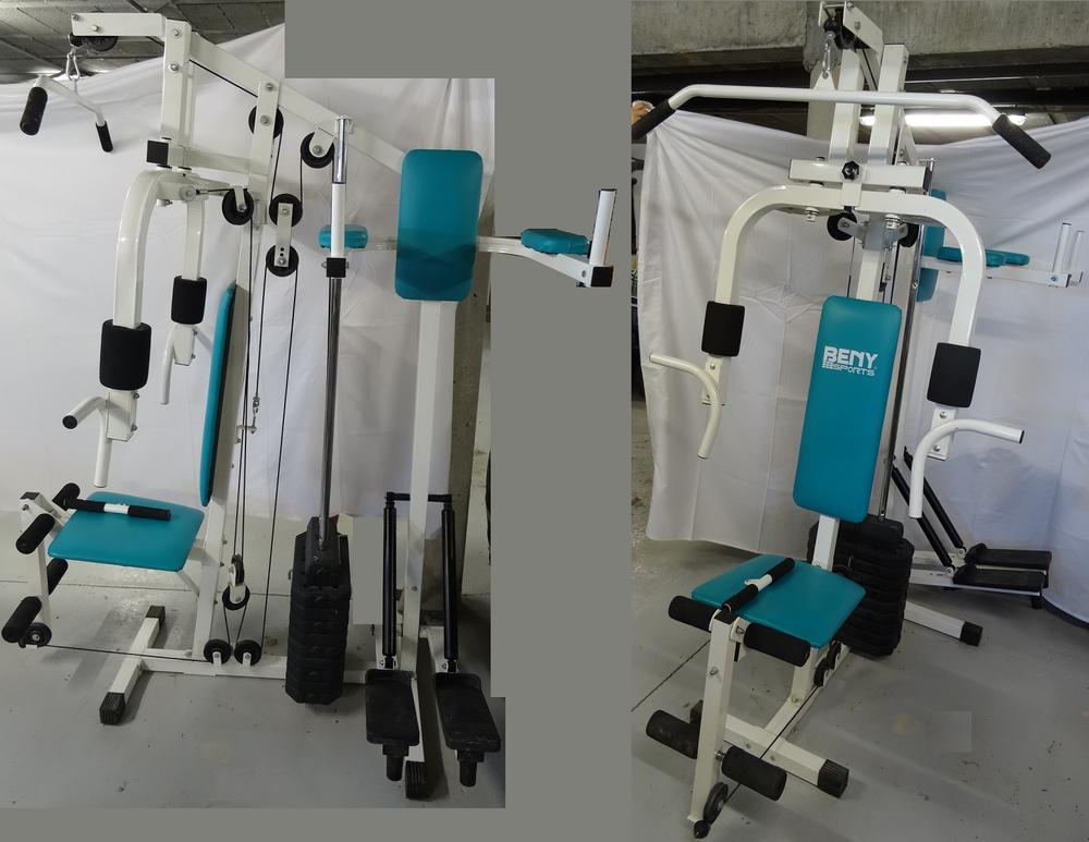 banc de musculation beny sport
