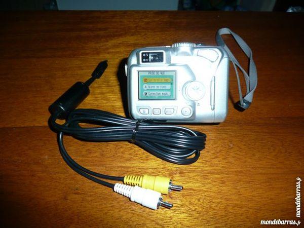 Appareil Nikon Coolpix 3100 20 Bordeaux (33)