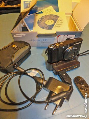 Appareil numérique Samsung 100HD 70 Arras (62)