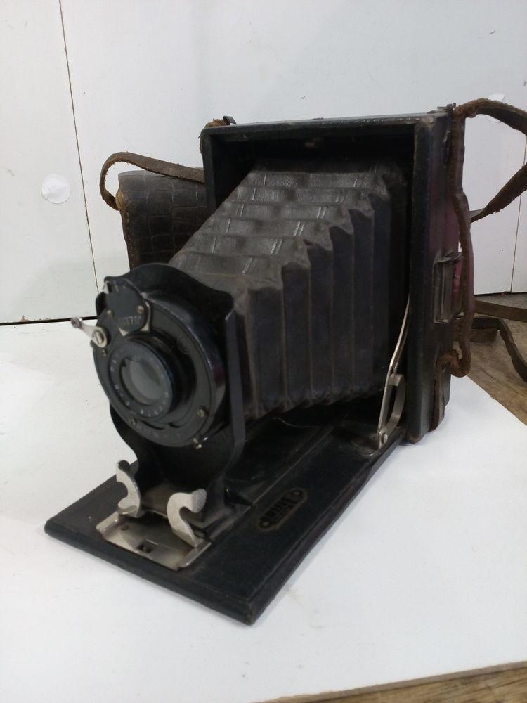 appareils photos anciens occasion annonces achat et vente de appareils photos anciens. Black Bedroom Furniture Sets. Home Design Ideas