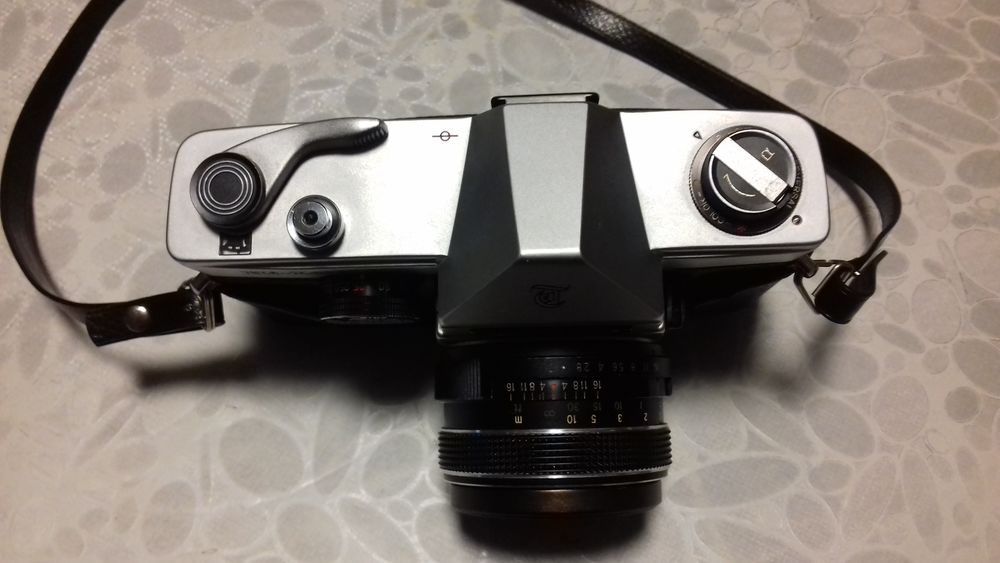 appareil photo argentique 0 Amilly (45)