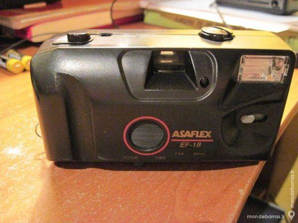 Appareil photo asaflex 20 Lalande-de-Pomerol (33)