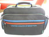 Sac appareil photo BENETTON 15 L'Huisserie (53)