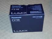 Appareil photo bridge Panasonic LUMIX FZ18 120 Maisse (91)