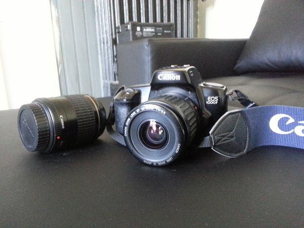 appareil photo CANON ARGENTIQUE 50 Livry-Gargan (93)