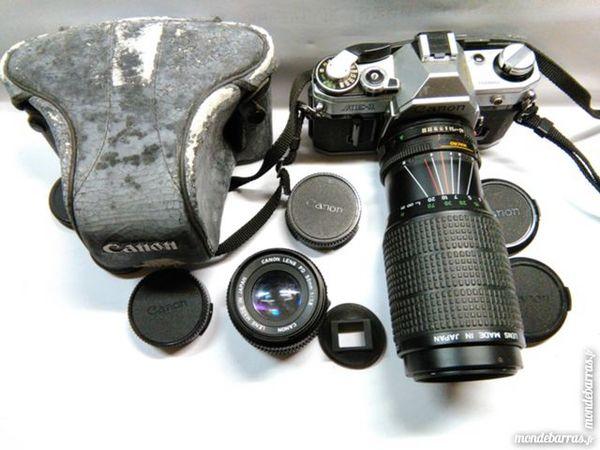Appareil photo Canon AE1 150 Dammarie-les-Lys (77)