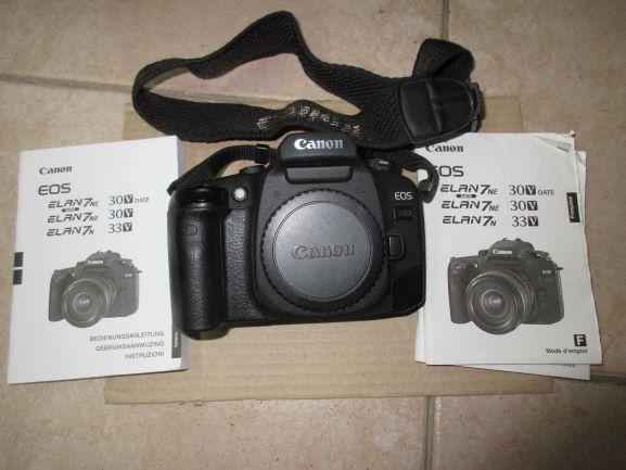 Appareil photo CANON 0 Grasse (06)