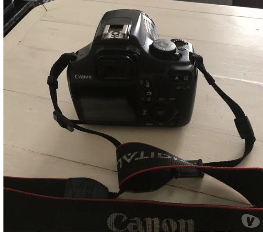 Appareil photo CANON EOS 1100D 160 Lyon 7 (69)