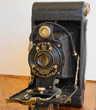 Appareil photo de collection Kodak à soufflet Antony (92)