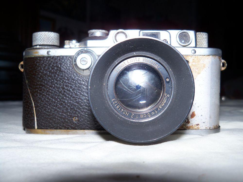 appareil photo de collection 0 Manosque (04)