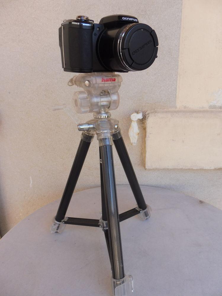 Appareil photo Compact Bridge numérique OLYMPUS STYLUS SP-82 85 Marseille 5 (13)