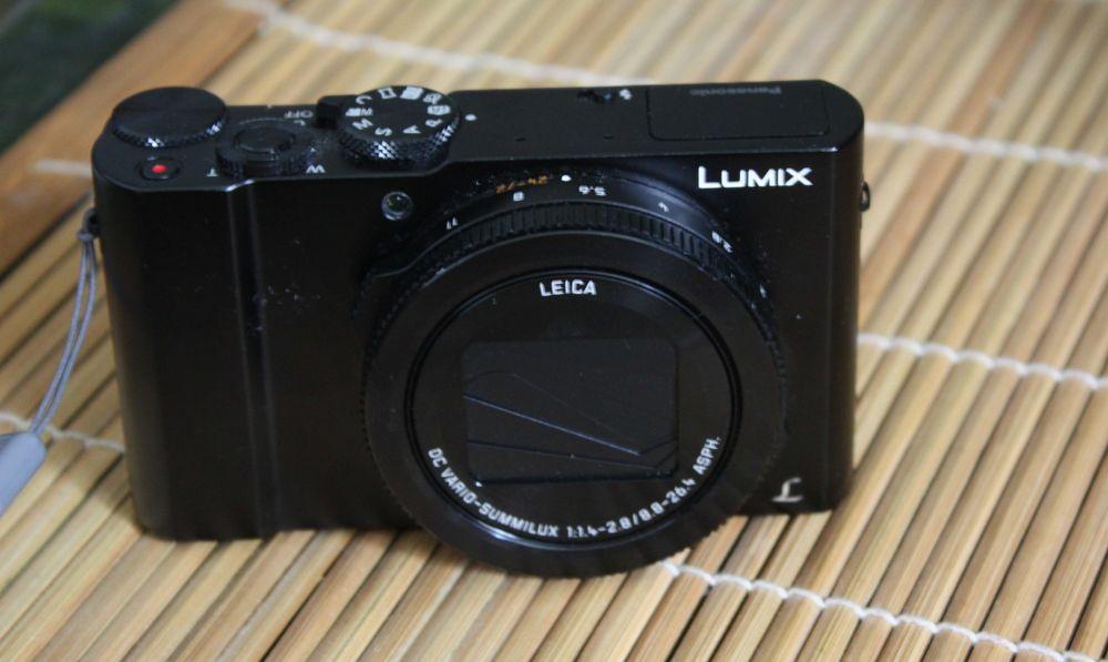appareil photo compact numérique LUMIX DMC-LX15 370 Roquefort-la-Bédoule (13)