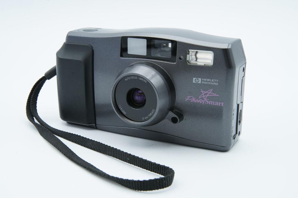 Appareil photo digital Hewlett Packard PhotoSmart c5340a 90 Vincennes (94)