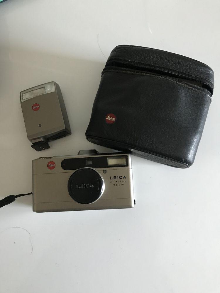 Appareil photo Leica Minilux Zoom 500 Toulon (83)