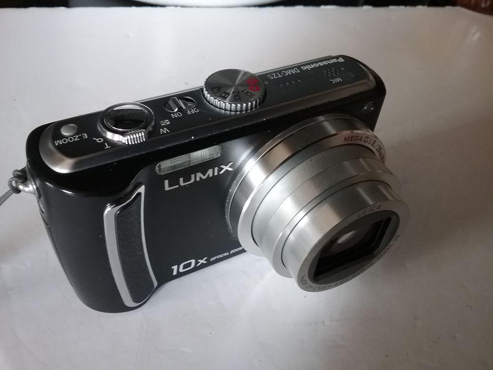Appareil photo LUMIX  49 Courbevoie (92)