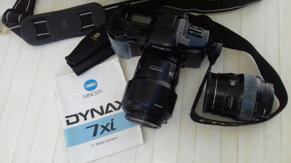 Appareil photo Minolta 7 XI DYNAX 300 Hyères (83)