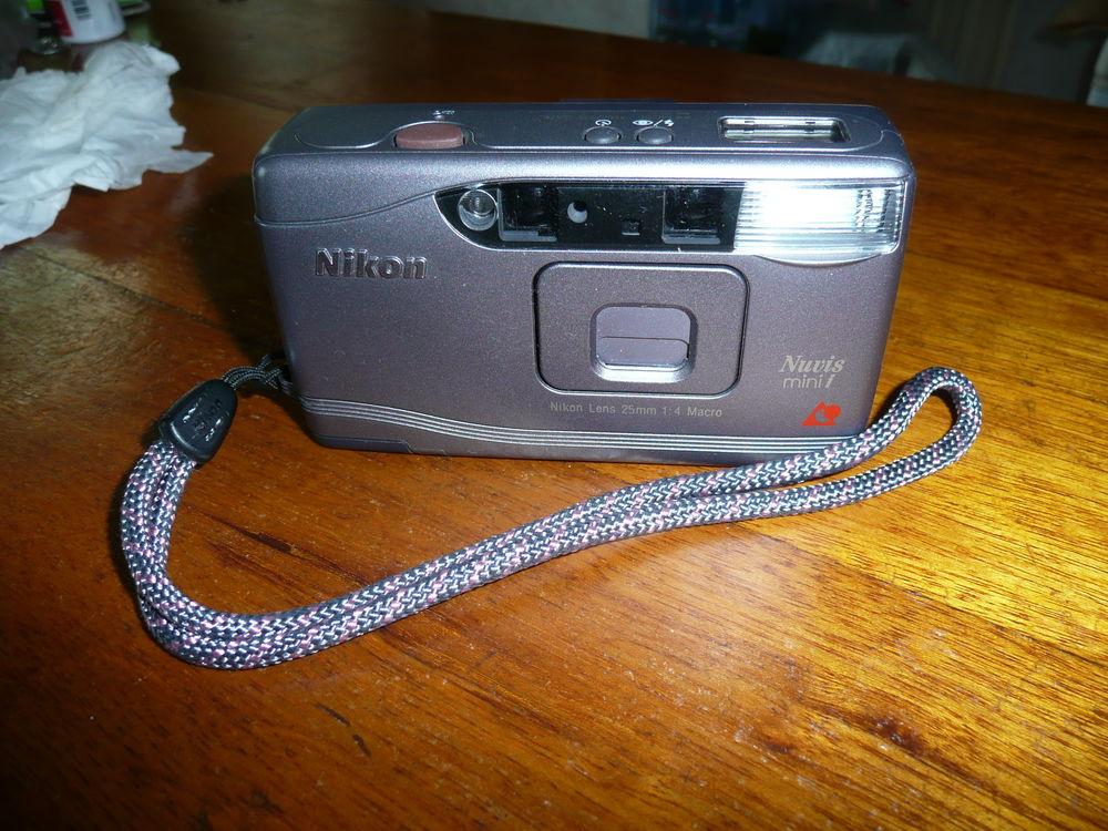 Appareil photo Nikon 19 Bordeaux (33)
