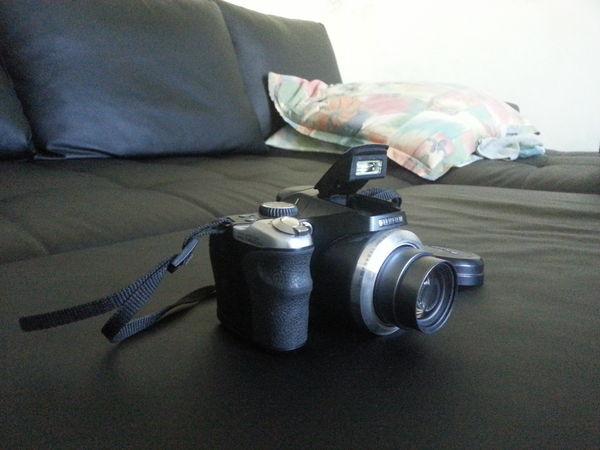 appareil photo numérique fujifilm finepix S8000 fd 70 Livry-Gargan (93)