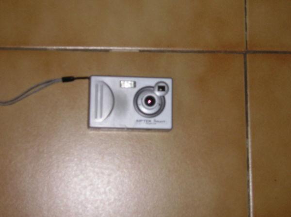 appareil photo numérique AIPTEK Smart MégaCam  10 Septèmes-les-Vallons (13)